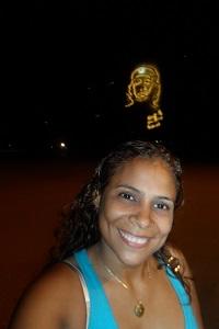 Erika Venezuela