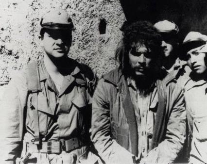 Felix Rodriguez-Guevara