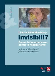 invisibili libro